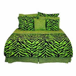 Lime Green Bed In A Bag Sets Target Expect More Pay Less