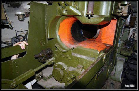 armorama interior of t62