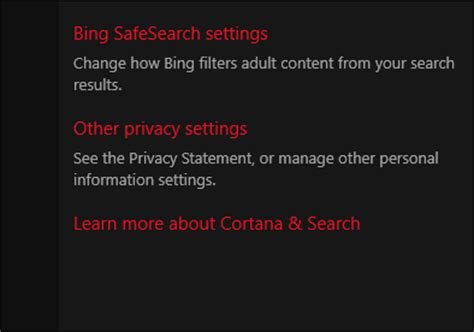 how to manage cortana settings on the windows 10 fall how to use and configure cortana on windows 10