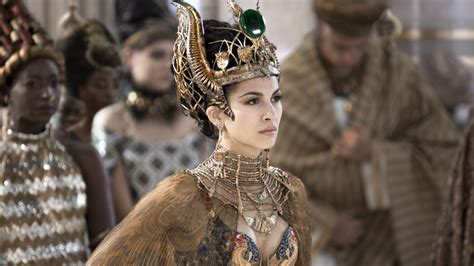 gods  egypt elodie yung wallpapers hd wallpapers id