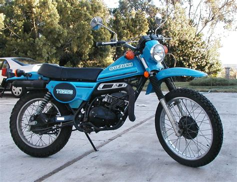 Ts 250 Suzuki For Sale Suzuiki Ts 250 For Sale