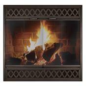 direct vent fireplace doors facings woodlanddirect