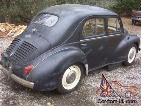 1959 renault 4cv 1959 renault 4cv