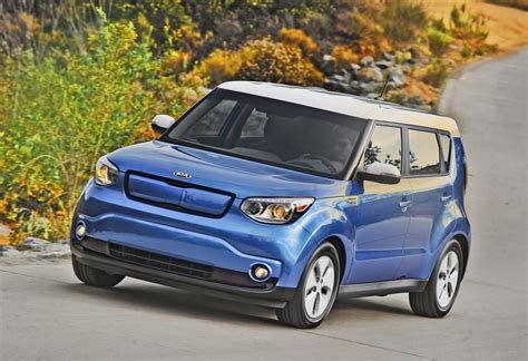 Kia Soul Electric Specs by 2017 Kia Soul Ev Review Ratings Specs Prices And