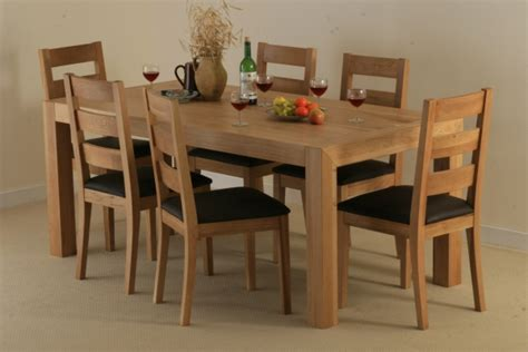 solid oak dining room set solid oak dining room set marceladick