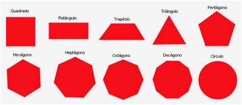 figuras geometricas nomes e imagens trio da geometria geometria plana e espacial