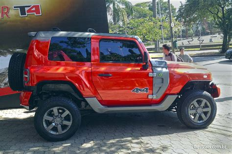 ford troller dispatches do brasil ford trollers bronco fans with new