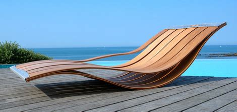 Cool Outdoor Lounge Chairs Design Ideas Design Inspiration Pictures Wooden Lounge Chair By Pooz