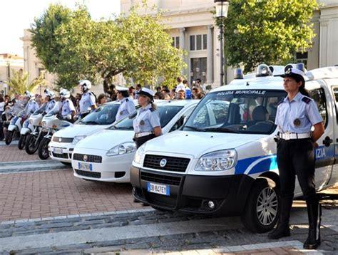 ufficio vigili urbani reggio calabria in arrivo un nuovo comandante corpo