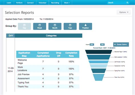 Hr Recruitment Report Template What Recruiting Metrics Do You Need To Track