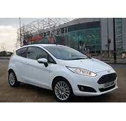 Ford Fiesta Photos Informations Articles  BestCarMagcom