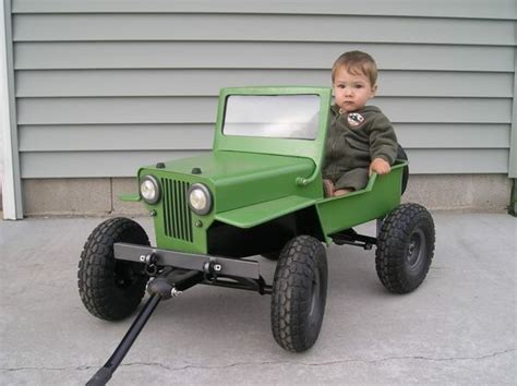 little jeep for kids cool little jeep wagon the next generation of jeepers
