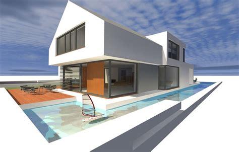 häuser moderne architektur satteldach 15 best images about moderne h 228 user satteldach on
