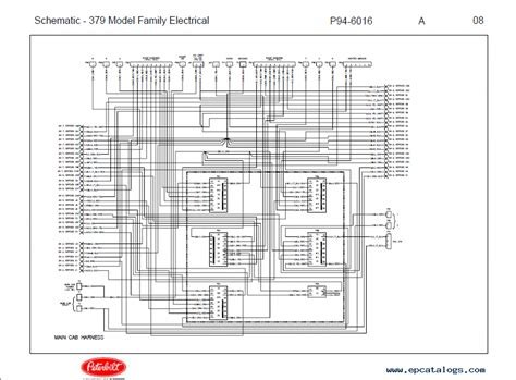 ddec iv wiring diagram pdf ddec just another wiring site