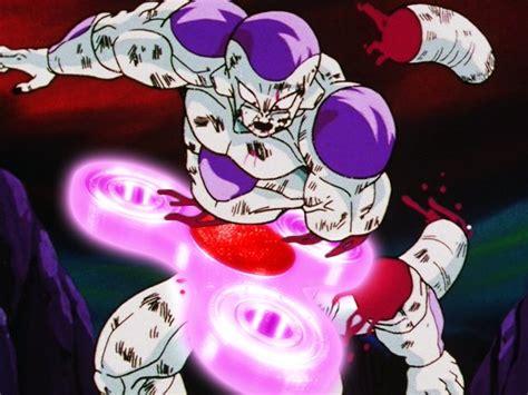 Fidget Spinner Unik Spinner Anime Spinner Original Spinner Murah Unik frieza is sliced by his own destruco spinner fidget spinners your meme