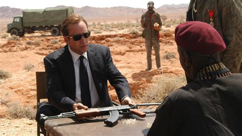 film nicolas cage marchand d armes lord of war 2005 le film