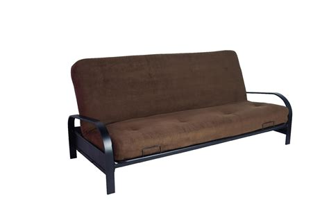 essential home cruz futon home cruz futon efficient comfort from kmart