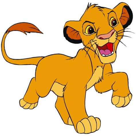 imagenes animadas leon imagen animada de un leon imagui