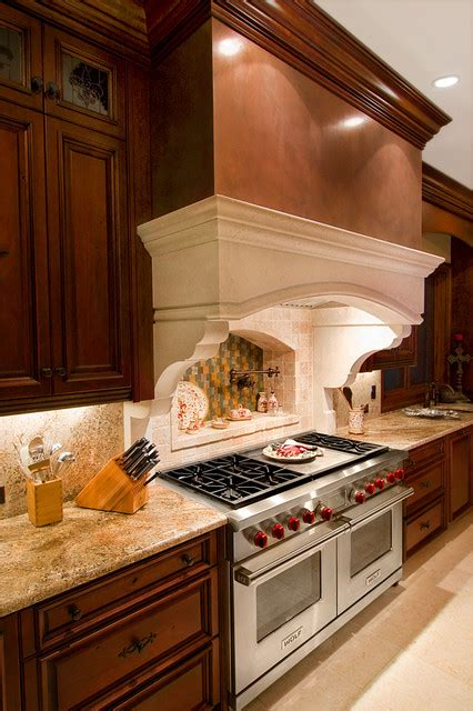 Kitchen Stove Materials rich materials traditional kitchen other metro by