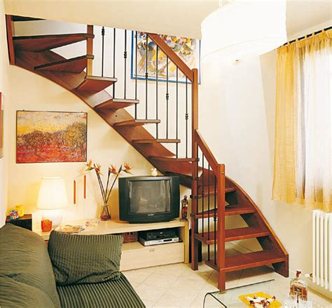 small house with stair room inspirational stairs design