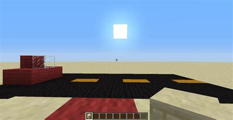 minecraft car that moves minecraft moving car minecraft project