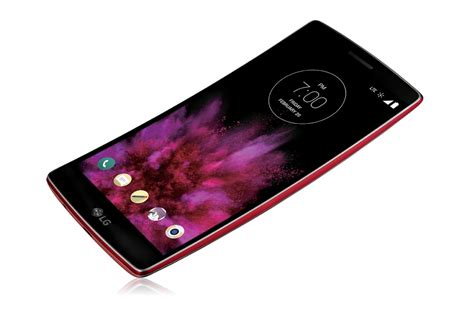 lg curved phone lg g flex 2 ls996 32gb 4g lte android phone with curved display for sprint pcs volcano