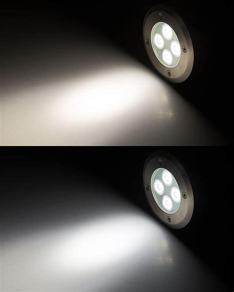 Ground Lights For Landscape Led In Ground Well Light 8 Watt 400 Lumens Led Well Lights Uplighting Led Landscape