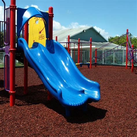 Rubber Mulch For Playground Calculator by Groundsmart Rubber Mulch Bulk Discounts Free Shipping