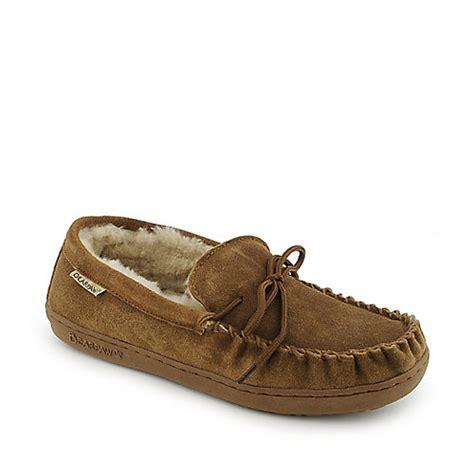 bearpaw slippers sale bearpaw moc ii mens slipper