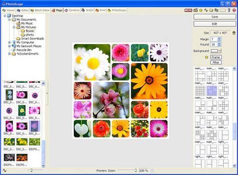 visualizador de imagenes jpg gratis photoscape un impresionante programa para editar fotos y