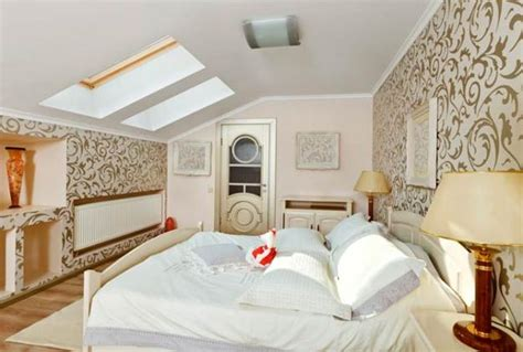 attic bedroom color ideas 20 attic bedroom designs efficiently utilizing under roof