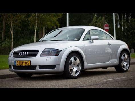 Audi Tt Mk1 Review by Audi Tt Mk1 Buyers Review
