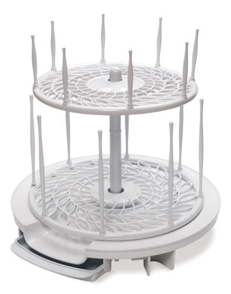 Years Drying Rack by The Years Spin Stack Drying Rack Baby
