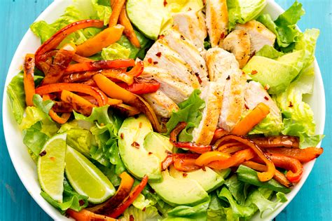 salads recipes 34 healthy dinner salad recipes best ideas for healthy