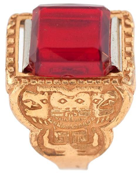 god smple ring item detail captain midnight s mystic sun god classic