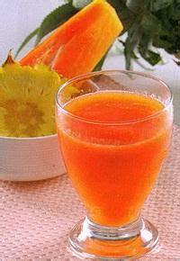 cara membuat jus mangga cur pepaya resep jus pepaya nanas untuk jantung sehat