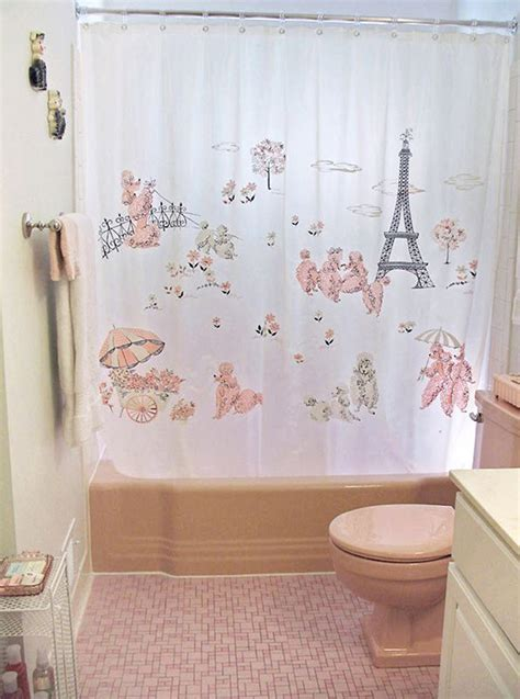 Pink Tile Bathroom Ideas by 37 1950s Pink Bathroom Tile Ideas And Pictures