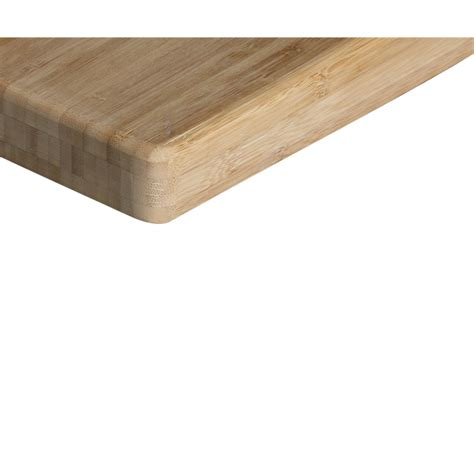 bunnings kitchen bench kaboodle 600mm bamboo benchtop bunnings warehouse