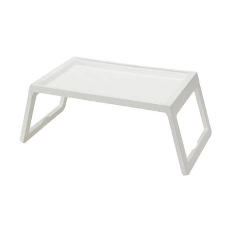Ikea Klipsk Baki Lipat Tempat Tidur Meja Kecil Meja Laptop Jual Ikea Klipsk Baki Meja Lipat Putih Harga