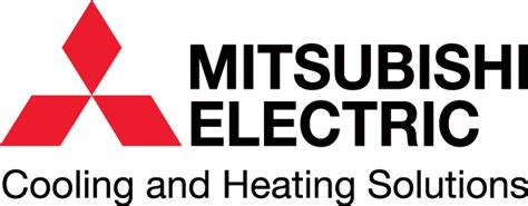 mitsubishi electric logo mitsubishi mr slim ductless air conditioner ductless