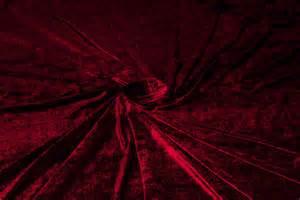 Royal red velvet fabric deep red velvet half 1 2 yard maroon
