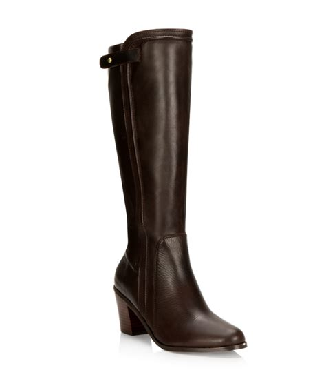 most comfortable knee high boots knee high ultra comfortable brown dress boots with at