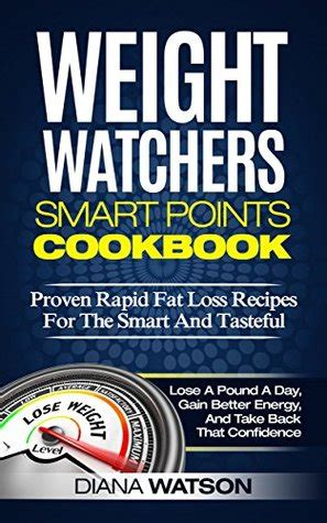 weight watchers smart points edition books weight watchers smart points cookbook proven rapid