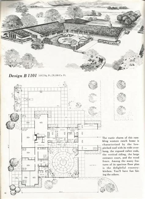 western ranch style house plans western ranch house plans lovely vintage house plans western ranch style homes new