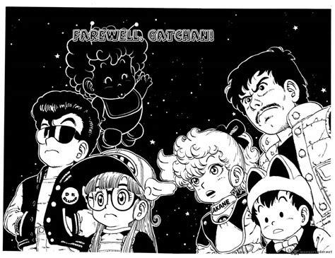dr mangas dr slump 3 read dr slump 3 page 98