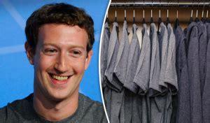 Peterpan Mengapa Harus Dewasa Jika Bisa Muda Selamanya J M Barrie 5 alasan mengapa zuckerberg selalu memakai baju yang