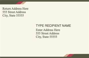 mailing label template labels free iwork templates