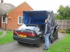 Folding Car Covers Uk Portable Garage Canopy Gazeebo Car Shelters Ebay