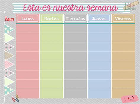 Calendario 9 Lunas Embarazo Calendario Semanal Gratis Listo Para Descargar F De