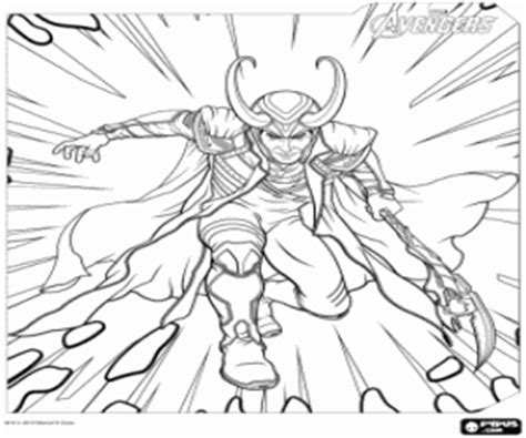 avengers coloring pages loki avengers coloring pages printable games